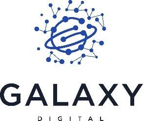 Galaxy Digital Holdings Ltd. (CNW Group/Galaxy Digital Holdings Ltd)