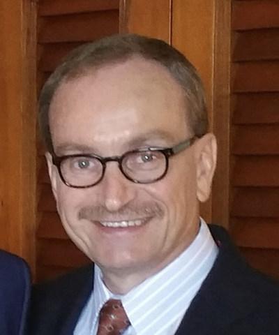 Dave Taylor - SVP Sales