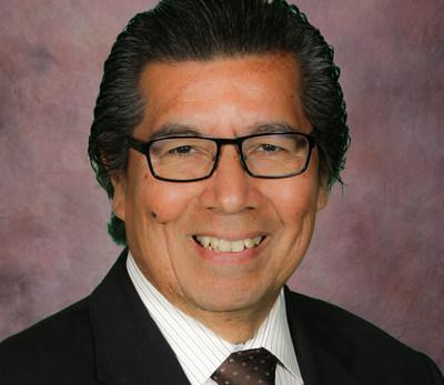 Riverside Councilmember Andy Melendrez