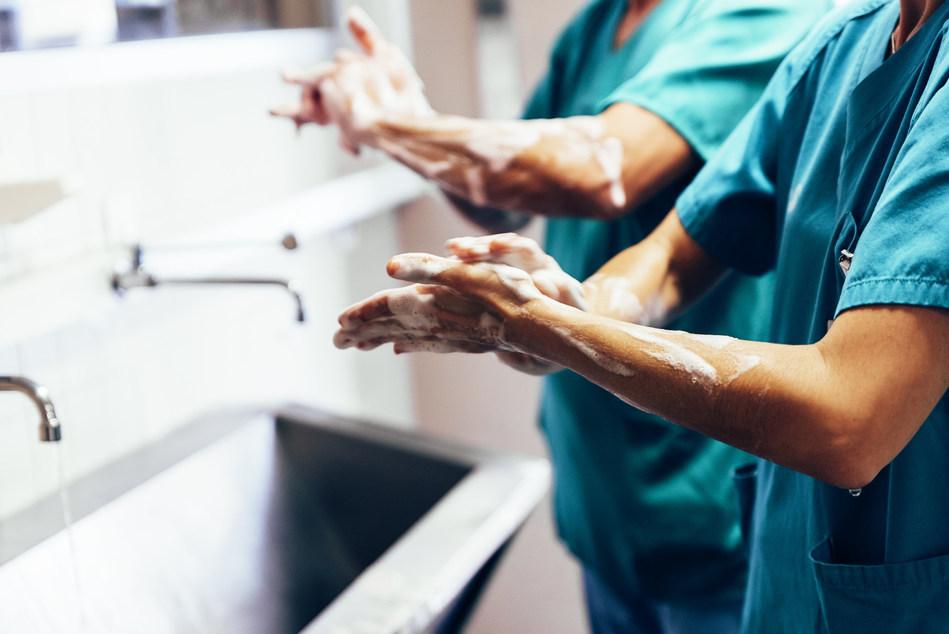 Hand Hygiene Solutions