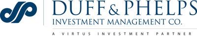 Duff & Phelps (PRNewsfoto/Duff & Phelps Investment Manage)
