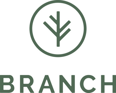 (PRNewsfoto/Branch Insurance)