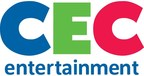 CEC Entertainment, Inc. Announces Appointment of David McKillips as Chief Executive Officer
