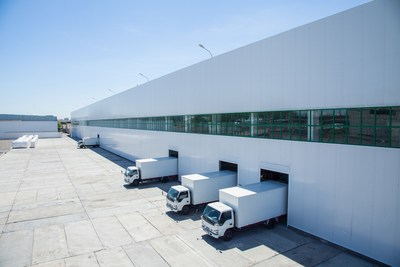 L.O.P. Urban Logistic