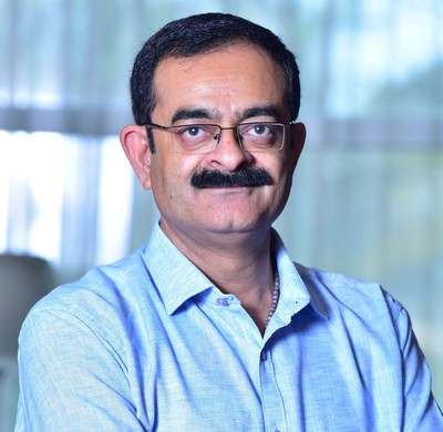 Prashant Parashar appointed as CleverTap Chief Human Resources Officer (PRNewsFoto/CleverTap)