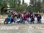 Student Leaders See Israel Beyond the Headlines