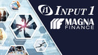 Magna Finance Company selects Input 1 Premium Billing System as their platform for the future