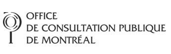 Logo : Office de consultation publique de Montréal (Groupe CNW/Office de consultation publique de Montréal)