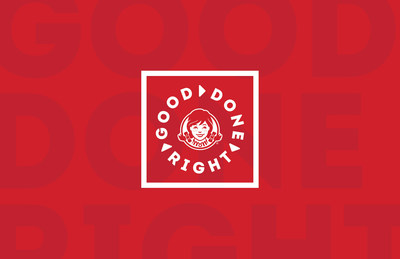 Wendy's announces new corporate social responsibility banner, Good Done Right.