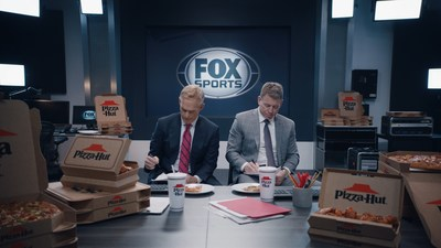 In its second year returning to the Super Bowl as the Official Pizza Sponsor of the NFL, Pizza Hut is prepping to deliver fans a best-in-class pizza-eating experience, entertainment and value, whether they're watching in Miami or from home.