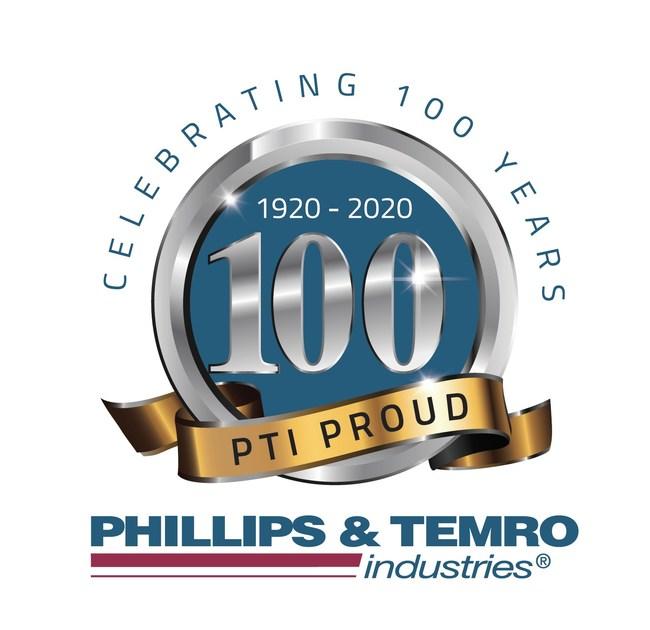 Phillips & Temro Industries