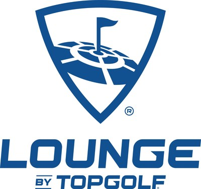 Lounge by Topgolf logo