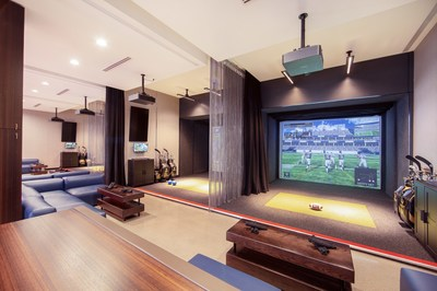 Lounge by Topgolf in Kirkland, Washington