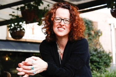 Distinguished Professor Genevieve Bell has been named the world's inaugural Engelbart Distinguished Fellow by SRI International