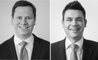Partners Capital Promotes Alex Band and Will Jagger to Partner and Announces Four Promotions to Managing Director