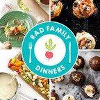 """Raddish Kids is Making Mealtime a Family Affair With the Launch of """"Rad Family Dinners"""""""