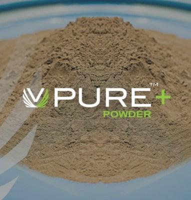 VPURE+™ Powder (CNW Group/Largo Resources Ltd.)