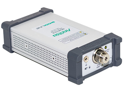 Anritsu introduces first 43.5 GHz 1-port VNA family for testing 1-port 5G devices operating in sub-6 GHz and mmWave bands.