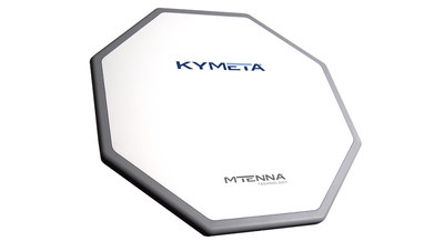 Kymeta u7 Antenna, courtesy Kymeta
