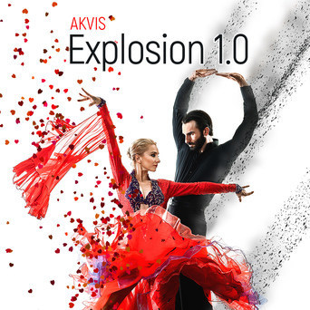AKVIS Explosion 1.0