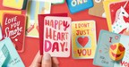 Hallmark Offers Free Mini Card to Help People Share a Little Love with Everyone This Valentine's Day