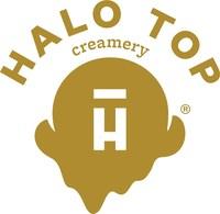 Halo Top Logo (PRNewsfoto/Halo Top)