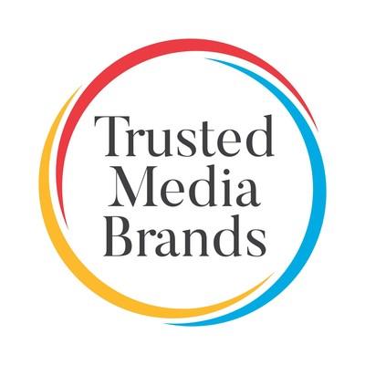 (PRNewsfoto/Trusted Media Brands, Inc.)
