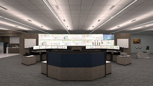Burns & McDonnell will serve as EPC contractor for an extensive $134 million electrical control system upgrade and modernization project for the New York Power Authority's 2,525-megawatt (MW) Robert Moses Niagara Power Plant.
