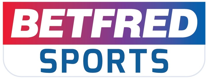 (PRNewsfoto/Betfred USA Sports)