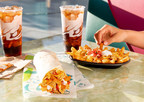 Taco Bell® Unveils New Innovation In Nacho Fries Epic Return: Buffalo Chicken