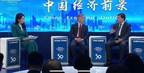 "Xinhua Silk Road: ""Ecosphere Economy"" to inject new impetus into globalization, Yili chairman"