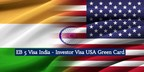 EB5 BRICS Announces Events in India, Dubai and Singapore to Meet Families Interested in the EB-5 Investor Visa Program