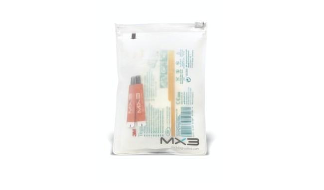 MX3 Sweat Test Kit