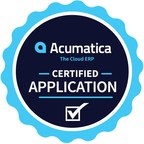 Pacejet Application Certified by Acumatica