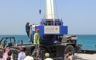 تزايد الدعم السعودي لأنشطة ميناء عدن