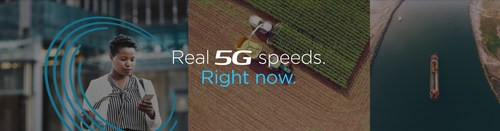 Consumers and businesses in parts of the C Spire wireless service area are experiencing 5G-equivalent speeds up to 200 Mbps as the company works to promptly deliver faster mobile broadband connections.