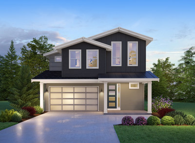 Now pre-selling: modern homes in Bothell, WA