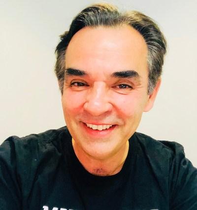 Michael Konstas, CFO