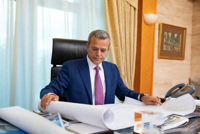 God Nisanov y Zarakh Iliev: Los mayores rentistas de Rusia