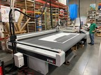 SunDance Improves Cutting Services with Purchase of Zünd Digital Cutter