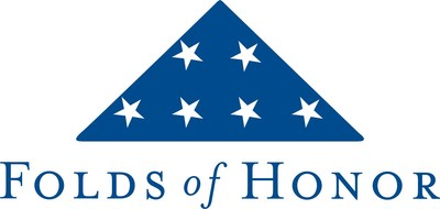Local Applebee's® Franchisee, RMH Franchise, donates $50,000 to Folds of Honor, raising their contribution to Folds of Honor to $162,000 to date