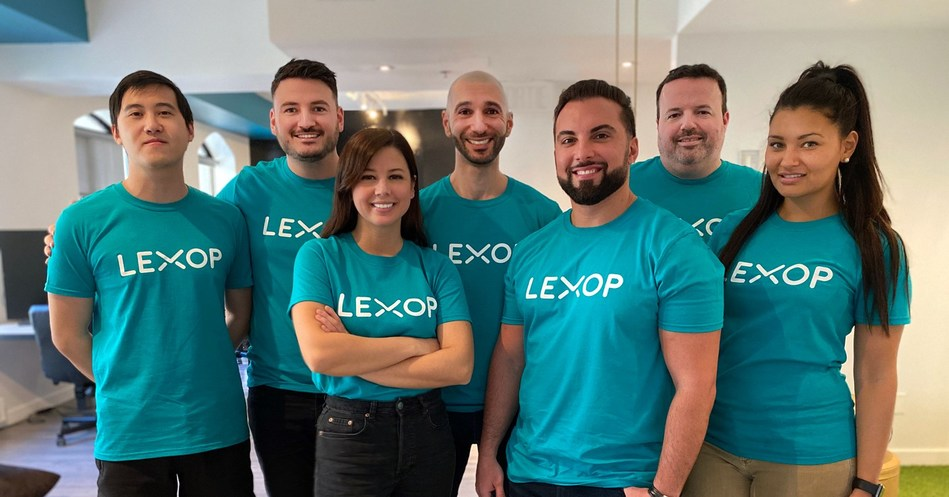 Lexop Team (CNW Group/Lexop)