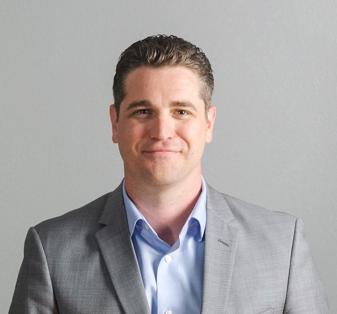 Mike Slack, VP of Sales and Marketing