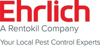 (PRNewsfoto/Ehrlich Pest Control)