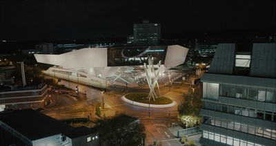 "The chase in ""The Heist"" originates at the renowned Porsche Museum near Porsche headquarters in Stuttgart, Germany."