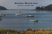 (PRNewsfoto/Harbor Watch Inn)