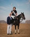 "Global Polo Star Ignacio ""Nacho"" Figueras Unveiled as Brand Ambassador for Saudi Arabia's AMAALA Ultra-luxury Resort Destination"