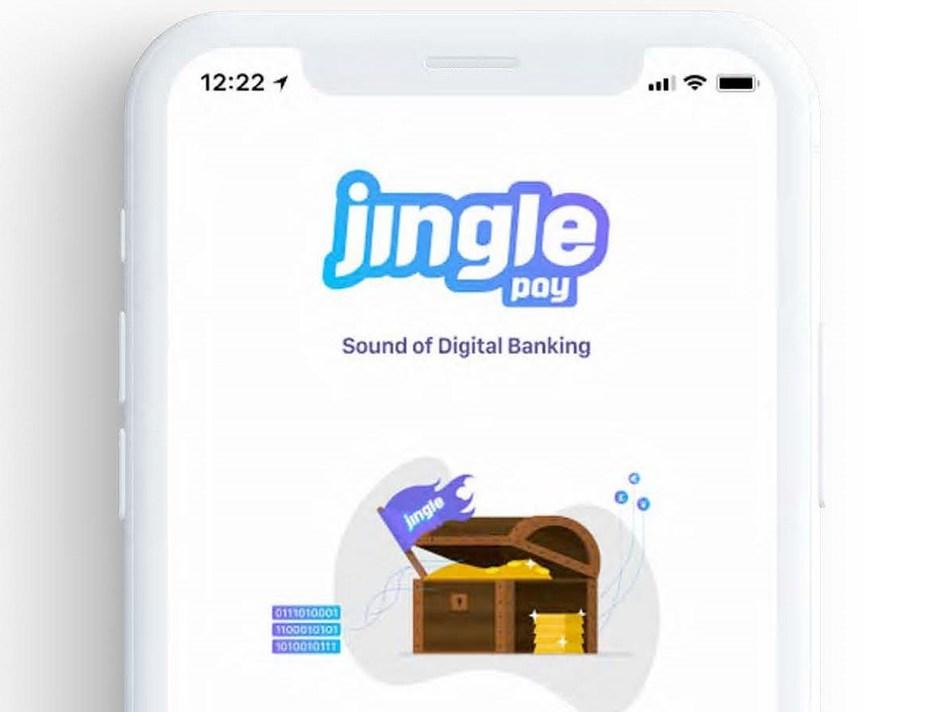 Jingle Pay NEO Bank (PRNewsfoto/Jingle Pay)
