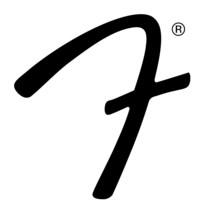 Fender Musical Instruments Corporation Logo (PRNewsfoto/Fender Musical Instruments Corp)