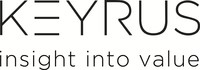 Keyrus Logo (PRNewsfoto/Keyrus)